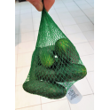Le filet tricoté pour les sacs