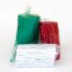 Alambres plastificados twist ties