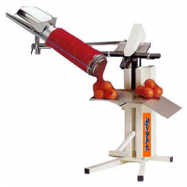 Clipping machine for nets DPFT