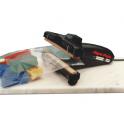 Pinza manual soldadora de bolsas