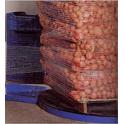 Filets á palletiser