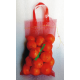 Net bags with handle