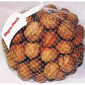 Malla para caracoles, mejillones, nueces