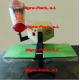 Grampeadoras malha Semi-automática