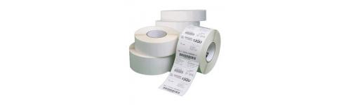 Etiquetas para productos agrícolas e industriales